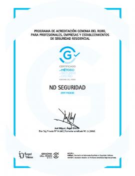 MOS Diploma G ND Seguridad